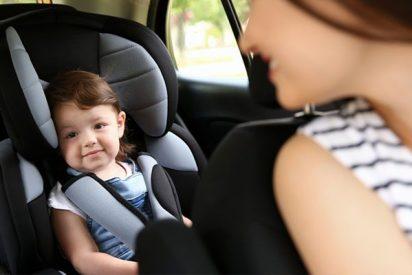 ¿Sabes cuál es el asiento menos seguro en tu coche?