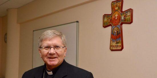 El obispo de Astorga fallece de un infarto