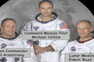 Apollo 11: qué fue lo primero que dijo el segundo hombre que pisó la Luna y otras 5 historias