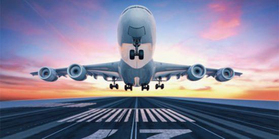 La Asociación Internacional de Transporte Aéreo en contra de los asientos vacíos