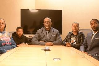 Acusación de racismo policial por la detención de un niño negro de 13 años