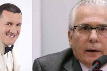 El prevaricador Baltasar Garzón intentó defender a un chavista corrupto a cambio de 3,2 millones de euros