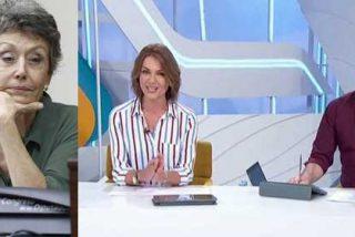"""En TVE critican la situación de los becarios y en Twitter se les echan al cuello: """"Pues allí no se cobra un céntimo"""""""