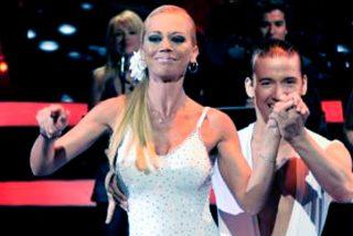 Cuando una enfurecida Belén Esteban arremetió contra Victor Ullate en 'Mira quien baila'