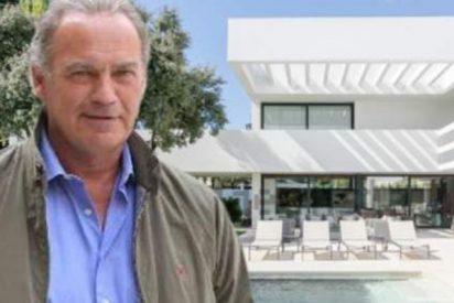 Mi Casa ya no es mi Casa: Bertín Osborne se muda y deja el casoplón de 3,5 millones donde vivía en Madrid