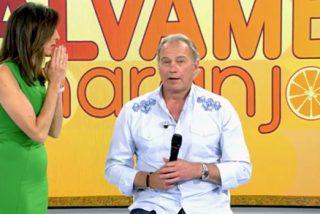 'Sálvame': Bertin Osborne envía un contundente mensaje al dictador Maduro