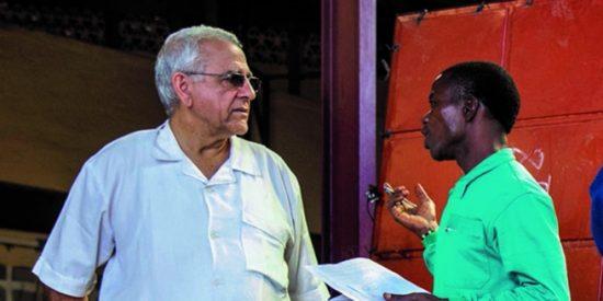 Asesinan a un misionero español en Burkina Faso