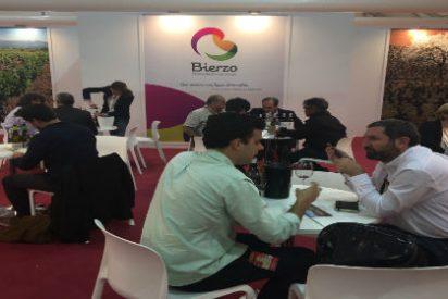 La DO Bierzo acude a FENAVIN con el objetivo de afianzar el mercado Internacional