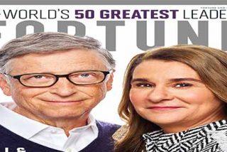 Revista Fortune: Los 50 líderes más importantes del mundo en 2019