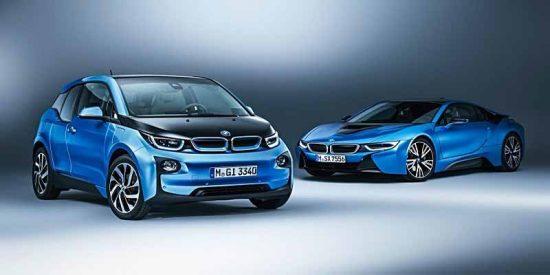 Los coches eléctricos de segunda mano más interesantes del momento en España