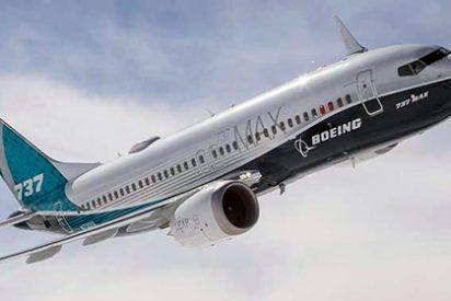 El gigante Boeing recibe demandas de compensación de aerolíneas chinas