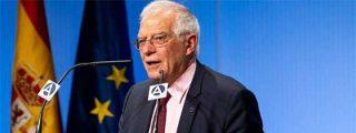 El PSOE golea en las europeas y VOX entrará en el Europarlamento con tres escaños