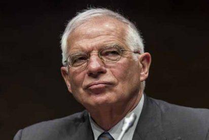 """Borrell al mejor estilo ZP: Compara a EEUU con un """"cowboy"""" e insiste en una """"solución negociada"""" en Venezuela"""