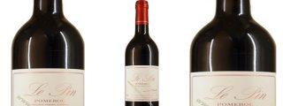 La camarera sirve por error un vino Château Le Pin de 5.000 € y estos piden otra botella... a ver si cuela