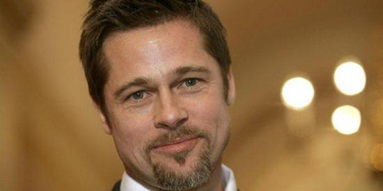 """Brad Pitt perdió un papel en una película por ser """"demasiado guapo"""""""