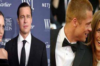 Brad Pitt era feliz con Jennifer Aniston no con Angelina Jolie, afirmó su exguardaespaldas