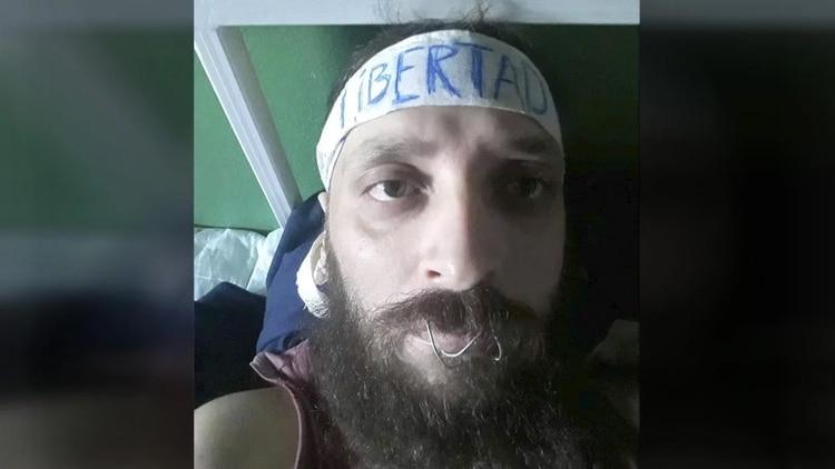 Prisión para el 'Brujo Vip': El argentino que hacía amarres amorosos y extorsionaba con videos sexuales