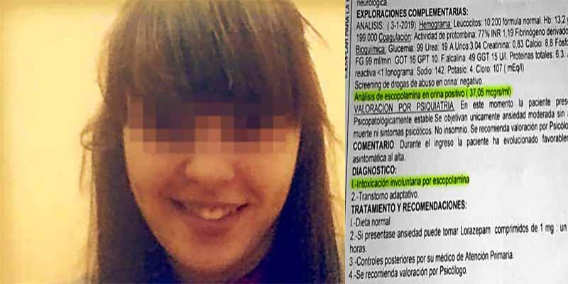 Las 7 víctimas de Natalia, 'Reina de la Burundanga': desde la amiga que la invitó a su boda a su abuelo de 90 años