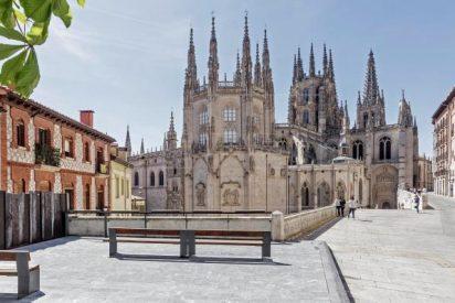 El Papa concede a Burgos el Año Jubilar por el VIII centenario de la Catedral