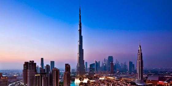 ¿Cuál es el rascacielos más alto del mundo?