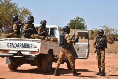 Seis víctimas mortales en un atentado contra un templo católico en Burkina Faso