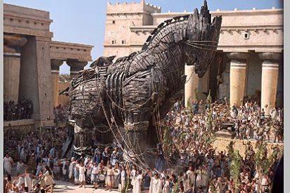 """Victor Entrialgo De Castro: """"El caballo de Troya"""""""