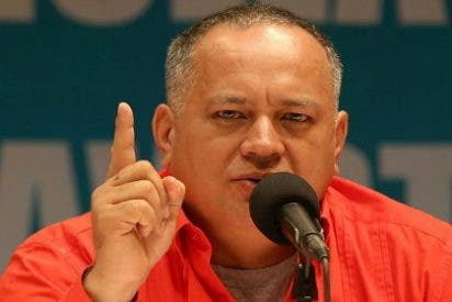 """Diosdado Cabello sin remordimiento por el capitán torturado hasta la muerte: """"No nos van a amedrentar, ¿oyeron?"""""""
