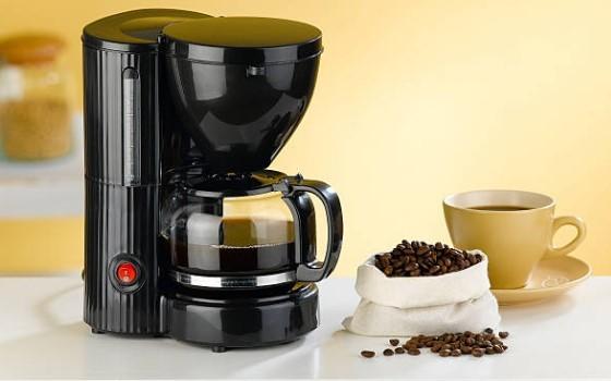 Cafeteras de goteo más vendidas en Amazon