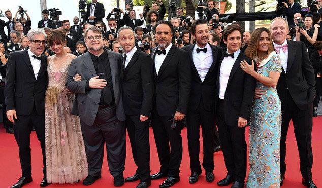 América Latina en el Festival Internacional de Cine de Cannes