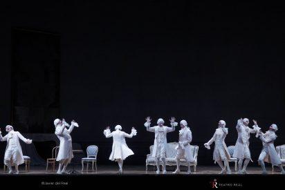 El lúcido capricho del músico Strauss