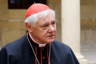El cardenal Müller critica duramente el borrador de la nueva constitución apostólica del papa Francisco