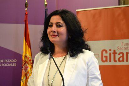 "Juan de Dios Ramírez-Heredia: ""La primera Senadora gitana de la democracia"""