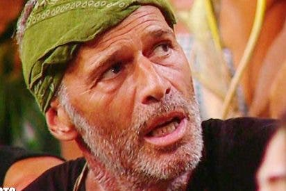 La lista negra de Carlos Lozano en 'Supervivientes'