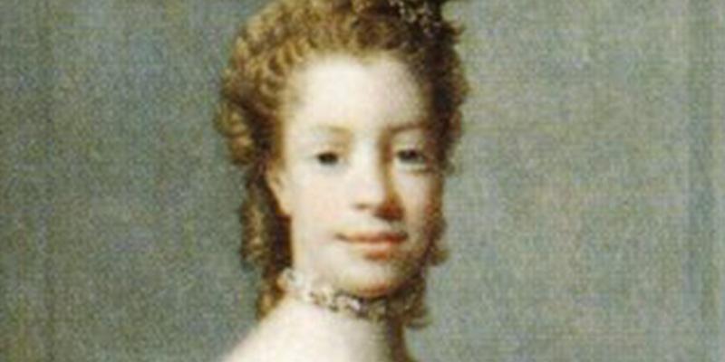 ¿Sabías que Carlota, la primera reina de Inglaterra era descendiente de africanos?