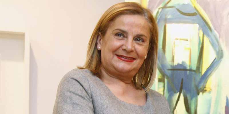 El discurso en inglés de la presidenta socialista de la Diputación de Pontevedra que hace flipar a los británicos