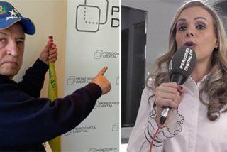 """El justiciero 'antichavista' Alberto Casillas demanda a la jueza que """"secuestró"""" a su empleada doméstica"""