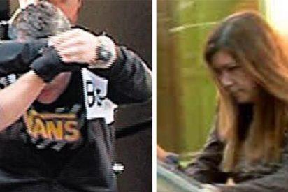 Condenados los violadores y asesinos de la niña Sara, pero el jurado salva a la madre de la prisión permanente revisable