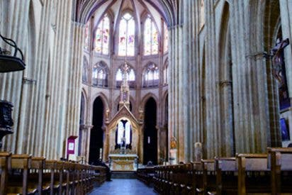 Qué ver en Bayona: Catedral de Santa María