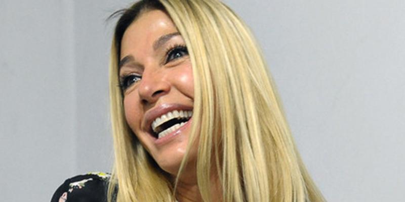 Esta actriz venezolana indigna a la red por su ofensivo comentario contra los judíos