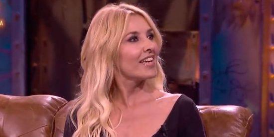 "Cayetana Guillén Cuervo se confiesa sexualmente: ""no baja al pilón"""