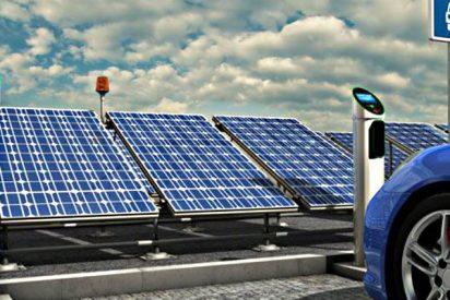 Sercotel incorpora puntos de recarga para coches eléctricos en diez de sus hoteles