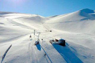 Dónde esquiar en Chile