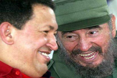 """Exsecretario privado de Hugo Chávez: Fidel Castro """"lo encegueció con mujeres y brujería"""""""