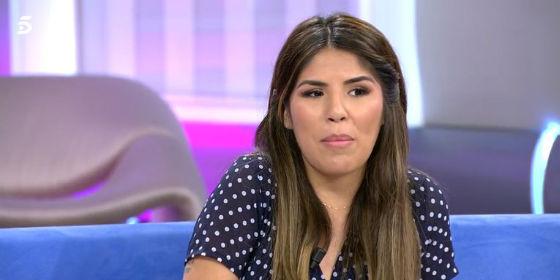 El gran cabreo de Chabelita en 'El programa de Ana Rosa'