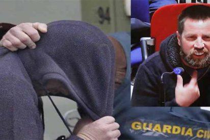 El Chicle, condenado a 5 años por intentar agredir sexualmente a una joven... y solo es el aperitivo