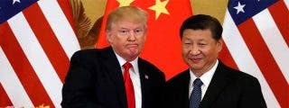 Las Bolsas en Rojo: China responde a Trump y se refuerza ante un 'no acuerdo'