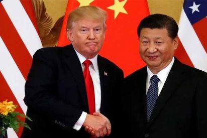 La nueva amenaza de Trump a Xi Jinping: