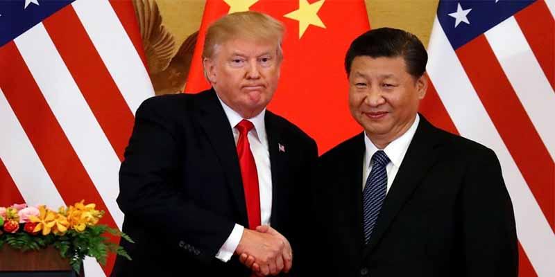 """La nueva amenaza de Trump a Xi Jinping: """"China será muy afectada si no llegamos a un acuerdo"""""""