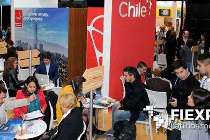 Cuenta regresiva para la FIEXPO Latin América 2019