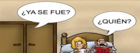 Humor: El chiste del borracho sin luz y otros cuatro más